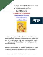 Dus Mahavidya Baglamukhi Secret Mantra