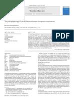 the pathophysiology of von willebrand disease - therapeutic implications - reinhard schneppenheim