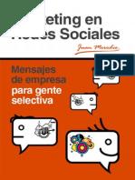 Marketing en Las Redes Sociales