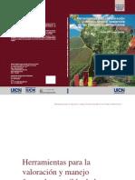 Herramientas Valoracion Bosques IUCN