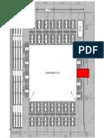 plan de salle ccc 2014 - dansesport quebec