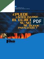 Fike Agente Limpio HFC-227ea