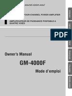 gm-4000f4