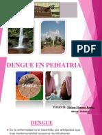 Dengue en Pediatria - Miriam Marquez Ramos