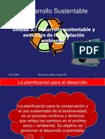 Desarrollo Sustentable Unidad 3(ppt)