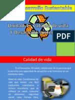 Desarrollo Sustentable Unidad 4(Ppt)