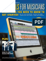 Pro Tools for Musicians