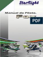 Manual Aeronave Fox (PT)