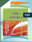 Sejarah Kertas 3 Collection