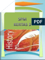 Sejarah Kertas 3 Collection