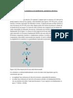 Influencia de los armónicos en la medición los  parámetros eléctricos