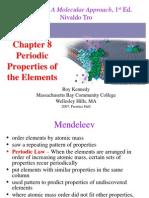 Chem 101 chapter 08 LEC