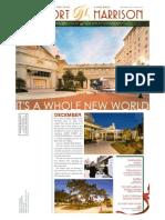 Fort Harrison Newsletter Dec 2013