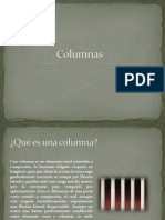 Column As
