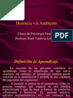 (Clase 4) Herencia Versus Mente(1)