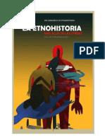 14 Convocatoria VIII Congreso de Etnohistoria La etnohistoria mas allá de las etnias 2011