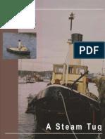 TID 164 a Steam Tug eBook