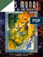 Axis Mundi -El Libro de Los Espiritus