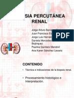 5 Biopsia Renal Eq 4