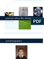 Copy of Permaculture Life Design