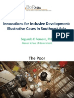SER. What is Inclusive Development. Bandung. English.v1