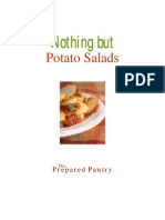 Nothing but Potato Salads