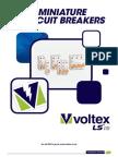 Lsis Miniature Circuit Breakers
