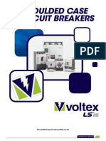Lsis Moulded Case Circuit Breakers