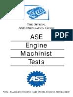 2000 Machinist Prep Guide