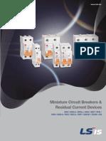 MCB Catalogue