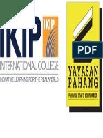 Logo Ikip & Yp