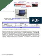 ThinkPad E430 Take Apart