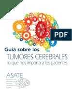 Guia Para Afectados Por Tumores Cerebrales