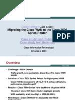Cisco It Case Study 7600 Print