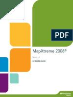 MapXtreme2008_DevGuide