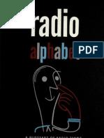 Radio Alphabet