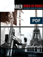 Charlie Parker - Bird in Paris
