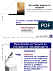 LT-6 Conceptos FACTs