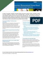 Corp ENF FactSheet