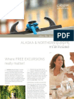 Regent Seven Seas Cruises - Alaska & Northern Europe
