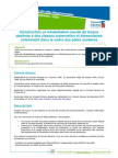 Enseignement-ConstructionRehabilitationClassesMatElementaires