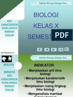 Hakikat Biologi Sebagai Ilmu5