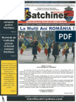 Jurnalul de Satchinez, Noiembrie 2013