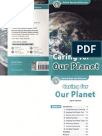 Caring Planet