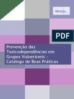 Catalogo de Boas Praticas 2012