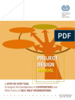 ILO Project Design Manual