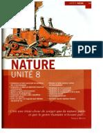 Edito - niveau B2 - unité 8