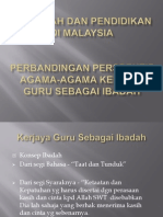 Falsafah Dan Pendidikan Di Malaysia