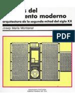 1. DESPU_S DEL MOVIMIENTO MODERNO-El Desvelamiento de Una Primera Evoluci_n (1930-1945)[1]_09!12!2013