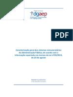 dgaep [mf] 2013_caracterização geral dos sistemas remuneratórios da administração pública, relatótio preliminar [19 dez].pdf